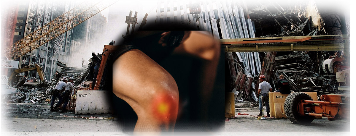 $1.63 million NYC construction site accident victim settlement at mediation by Evan M. Foulke, Foulke Law Firm, Goshen, NY - NJ