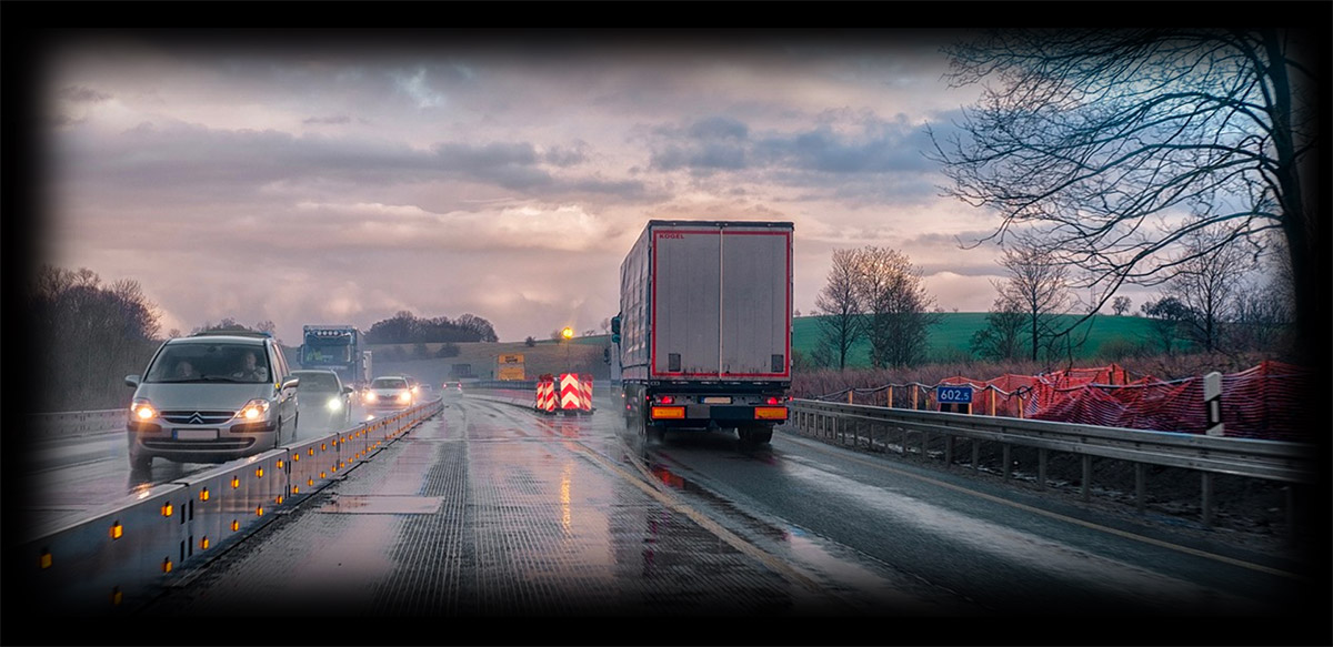 Tractor Trailer Accident Case Resulting in a $4.78 million award by Foulke Law Firm, 55 Main St. Goshen, NY - NJ