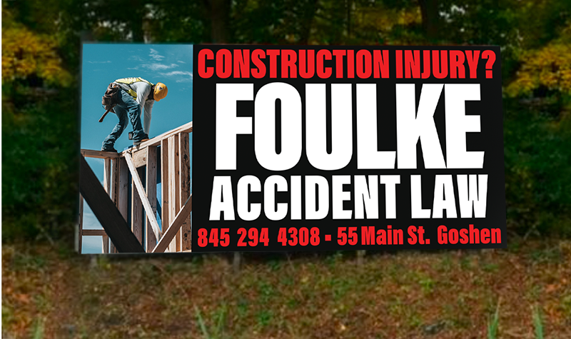 RT207-BILLBOARD-FOR-FOULKE-ACCIDENT-LAW-FOR-CONSTRUCTION-INJURIES