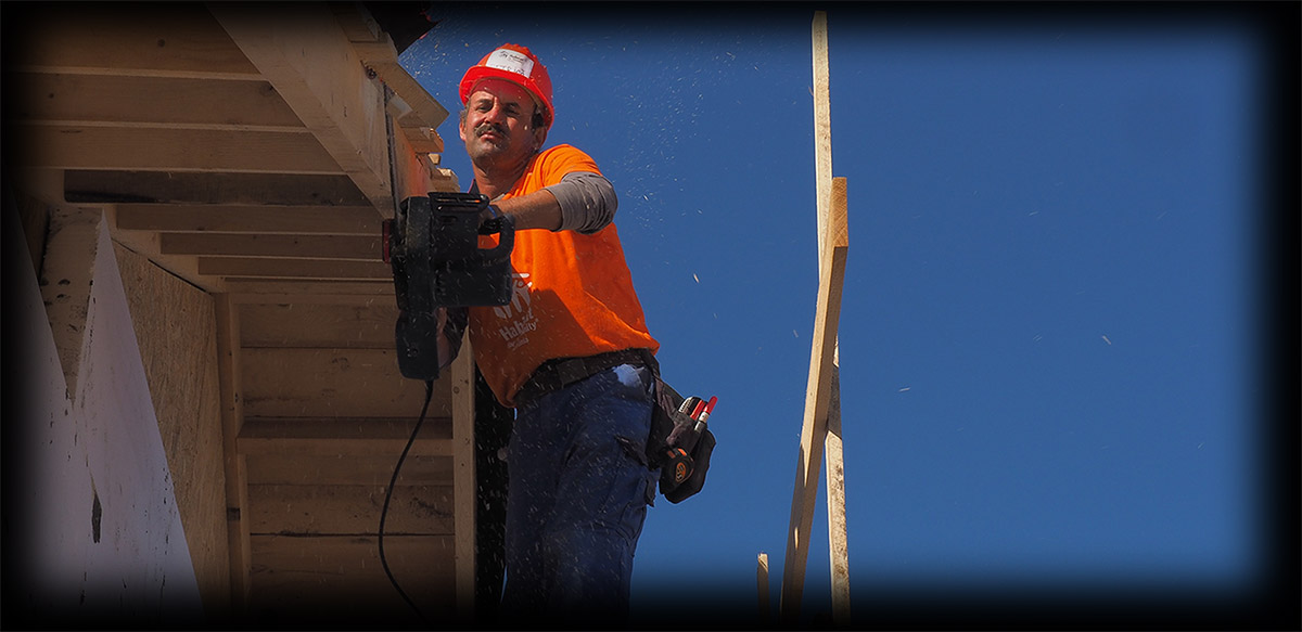 Stick-Built Construction Accident Cases by Foulke Law Firm resulting in million-dollar results
