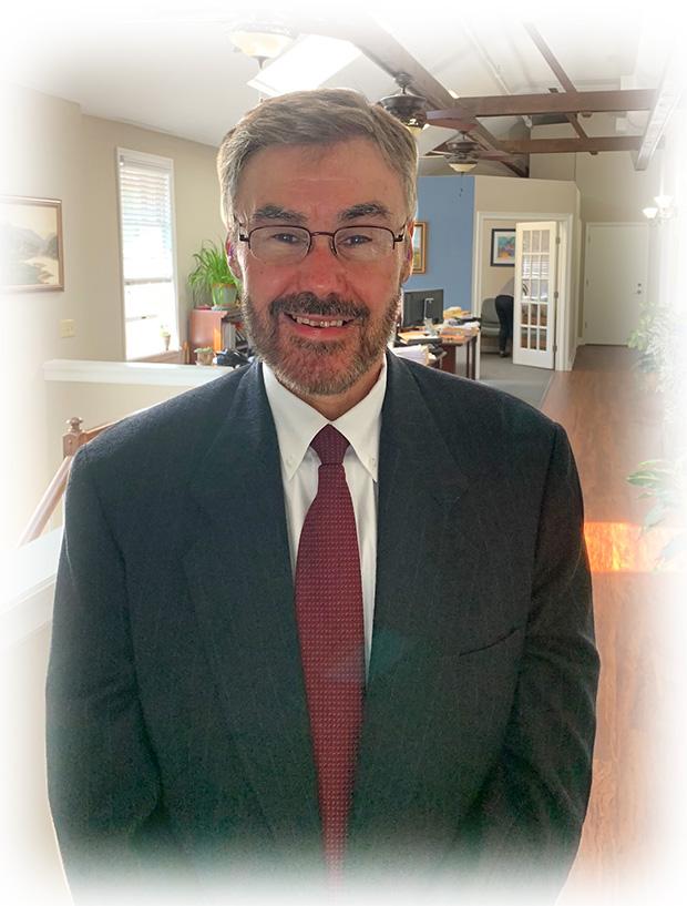 Lous K. Szarka, Esq.successful attorney at Foulke Law Firm, Goshen NY - NJ