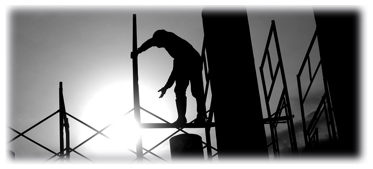 $1.325 million legal award for scaffolding accident victim handled by Foulke Law Firm, Goshen, NY - NJ