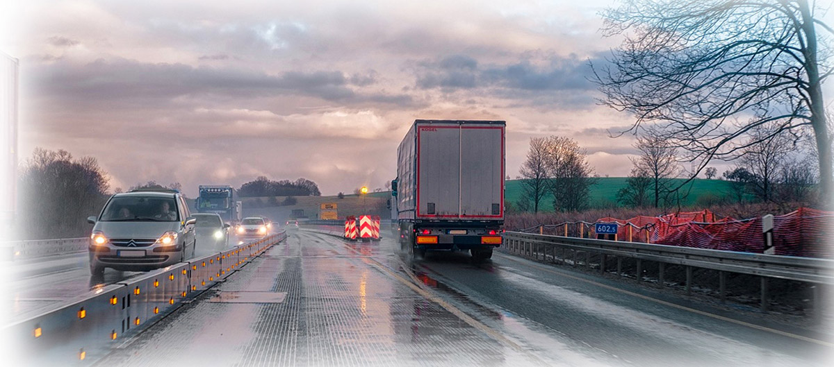 $4.78 million legal award for truck accident victim handled by Foulke Law Firm, Goshen, NY - NJ