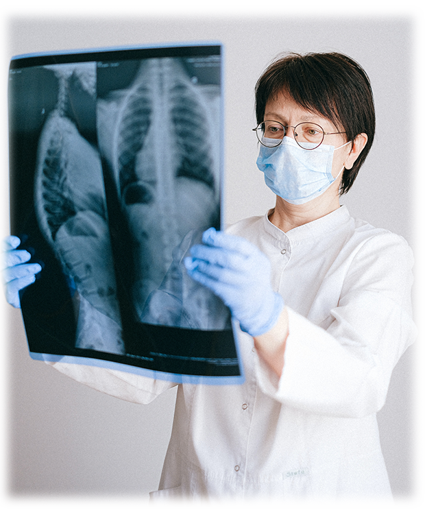 XRays-of-a-Slip-and-Fall-Accident-Victim-represented-by-Foulke-Law-Firm-Goshen-Newburgh-NY