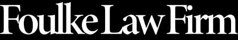 Foulke Law Firm Logo
