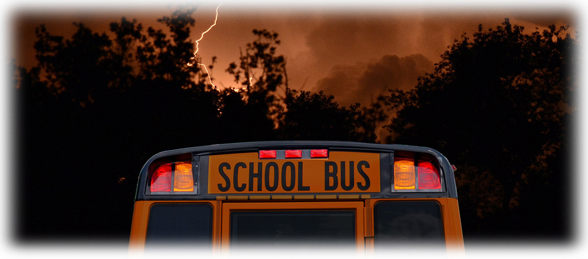 $2.9 million school bus accident victim award by Foulke Law Firm, Goshen, NY - NJ